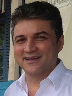 Marcelo Augusto fala em choque de gestão na saúde e segurança   Foto: Arquivo Pessoal