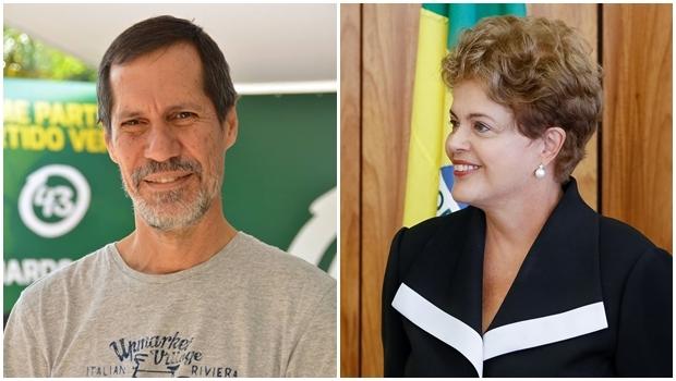 Fotos: Reprodução/Facebook | Elza Fiúza/Agência Brasil
