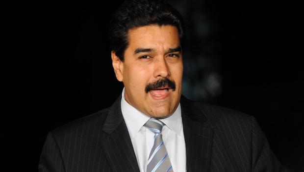 """Maduro diz que está """"pronto"""" para dialogar com os EUA: """"Com diplomacia e paz"""""""