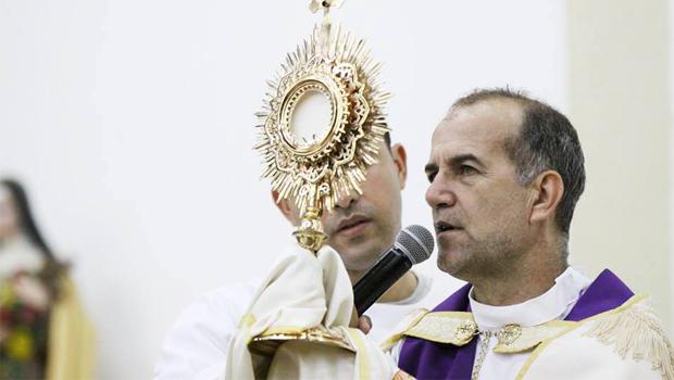 Arquidiocese de Goiânia emite nota sobre caso de Padre Luiz e pede que situação seja esclarecida