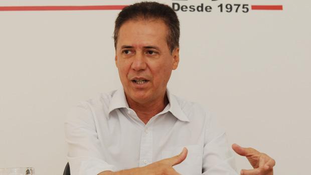 Pedro Chaves explica providências na eleição do PMDB e admite falha do diretório
