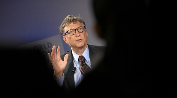 Foto: Michael Buholzer / World Economic Forum
