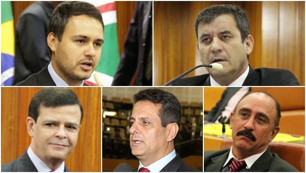 Vereadores do PMDB não foram convidados para reunião com Iris