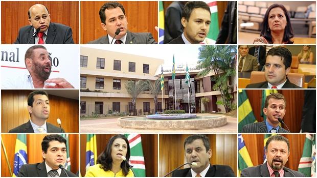 Vereadores devem aprovar recesso de 45 dias | Foto: assessoria da Câmara Municipal de Goiânia