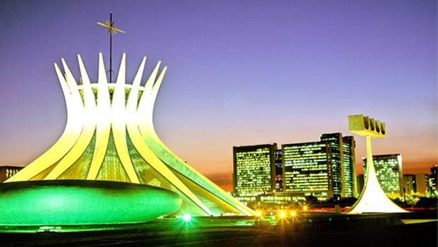 Pesquisa aponta Brasília como a cidade brasileira com melhor qualidade de vida
