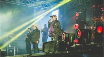 Ao lado de Milionário, José Rico se apresentou pela última vez em Boituva (SP)   Reprodução/Facebook