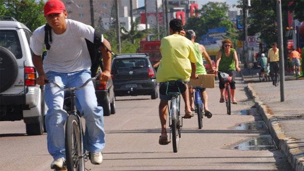 Projeto de lei prevê isenção de 50% do ICMS para aquisição de bicicletas em Goiás