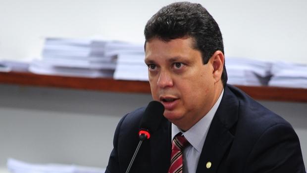 Ex-deputado Márcio Macedo é o novo tesoureiro do PT | Foto: Alexandra Martins/ Câmara dos Deputados