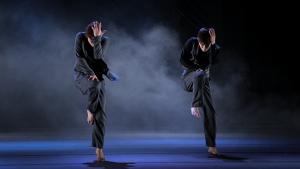 """Darkness Poomba"", da Modern Table Contemporary Dance Company (Coreia do Sul) | Layza Vasconcelos"