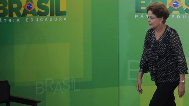 Datafolha: 63% dos brasileiros querem o impeachment de Dilma