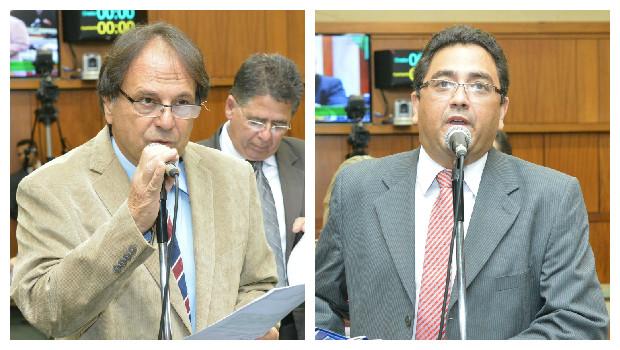 Debate sobre terceirização da Educação movimenta a Assembleia Legislativa