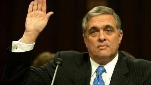 George Tenet, diretor-geral da CIA, frustrou várias ações de seus agentes | Foto: Mark Wilson
