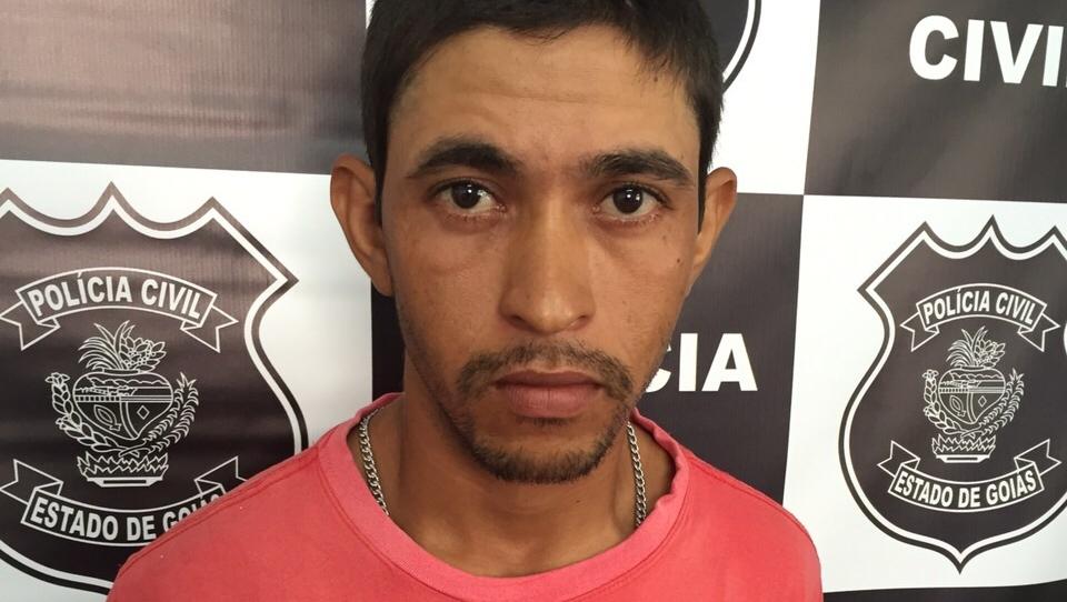 Homem é preso por estuprar a própria filha e a sobrinha em Caldas Novas