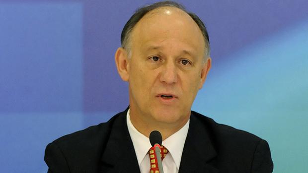 Pepe Vargas assume Secretaria de Direitos Humanos