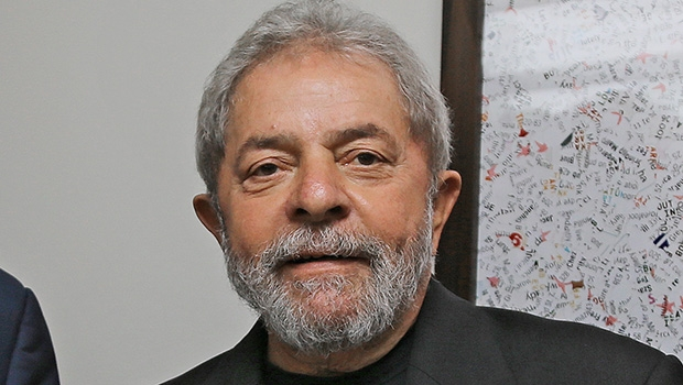 Lula consegue, melhor que Dilma, enxergar o futuro do PT no governo | Ricardo Stuckert/ Instituto Lula