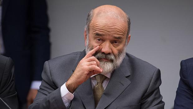 João Vaccari continuará preso | Foto: Marcello Camargo/ABr