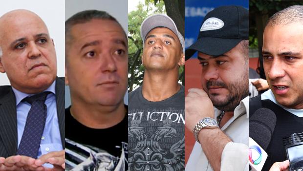 Justiça mantém decisão que mandou a júri popular envolvidos no assassinato de Valério Luiz