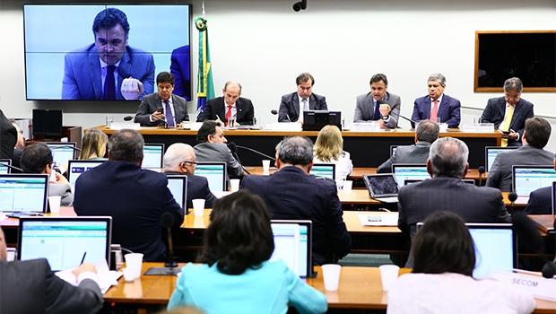 C. E. Reforma Política Infraconstitucional e C.E. da Reforma Política (PEC 182/07) Foto: Antonio Augusto / Câmara dos Deputados