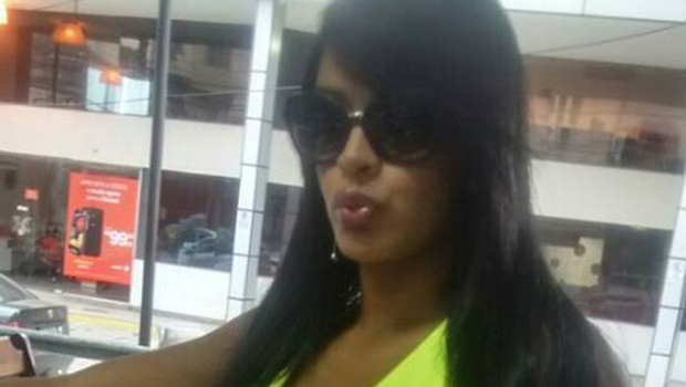 Filha de funkeira assassinada denuncia ataque no Facebook