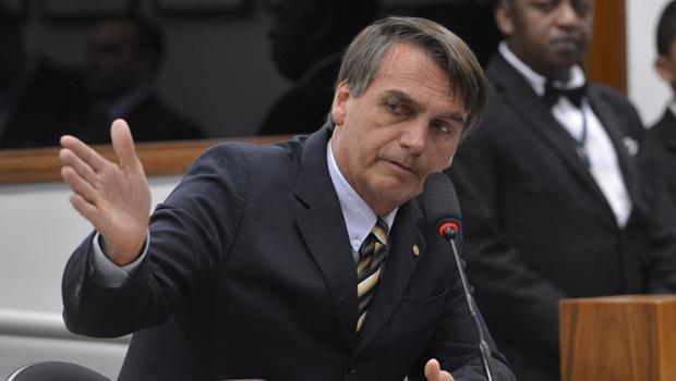 Bolsonaro vem a Goiânia para palestra gratuita sobre Justiça