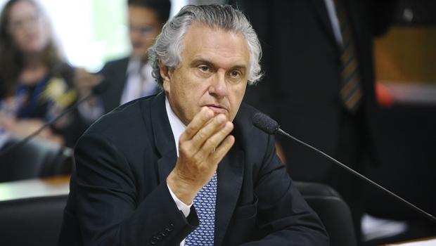 Caiado vai convidar Mujica para prestar mais informações sobre suposta confissão de Lula