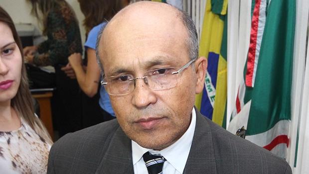 Secretário de Finanças, Jeovalter Correia, encabeça o projeto, que pretende recompensar quem cumprir metas | Fernando Leite/Jornal Opção