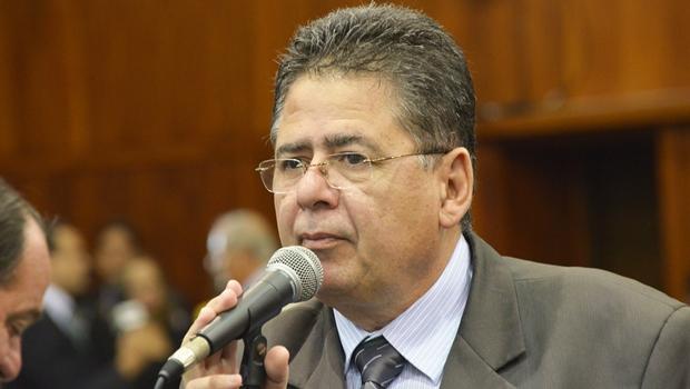 """Cláudio Meirelles: """"Apoiei Joaquim de Castro ao TCM mas não perdoo ataques que fez a mim e à prefeita Tatiana Santos"""""""