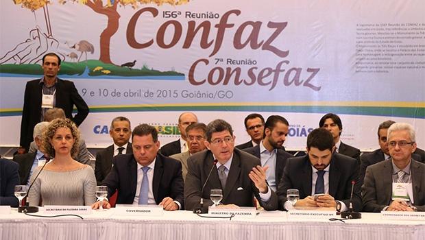 Foto: assessoria - Secretaria da Fazenda de Goiás