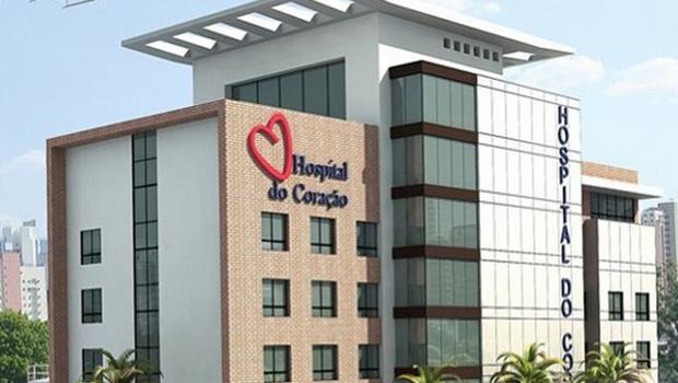 Hospital do Coração inaugura sua nova sede no segundo semestre de 2015