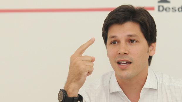 Se eleito prefeito de Goiânia, Iris Rezende não vai bancar Daniel Vilela para o governo de Goiás