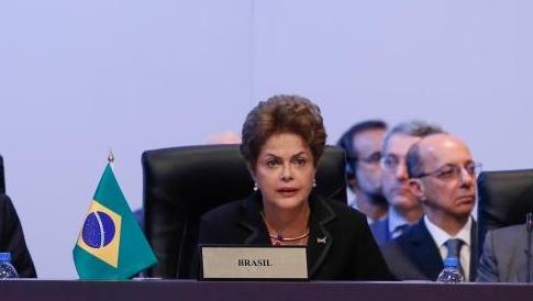 Na Cúpula das Américas, Dilma defende avanços sociais na América Latina