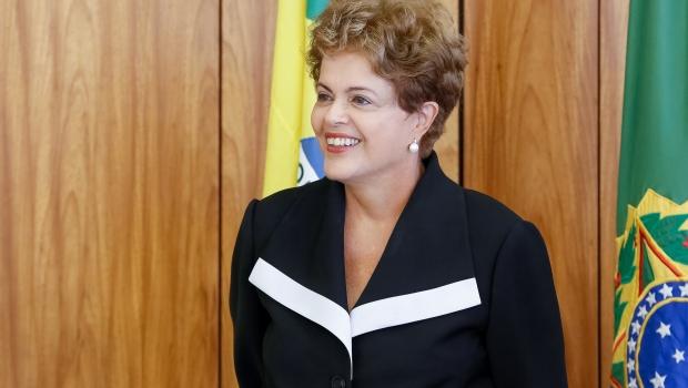 Presidente Dilma Rousseff governa um País que passa por momentos de crise institucional e econômica | Foto: Roberto Stuckert Filho