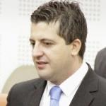 Dr. Gian deve ser confirmado na Comissão da Planta de Valores | Foto: Divulgação/Câmara