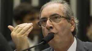 Eduardo Cunha: o presidente da Câmara dos Deputados está sendo investigado | Foto: Marcelo Camargo/Agência Brasil