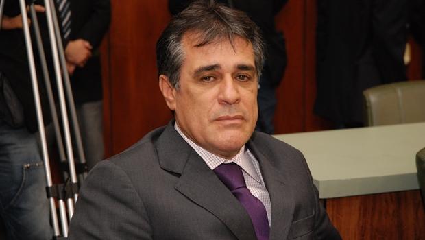 Deputados votam a favor da indicação de Joaquim de Castro ao TCM