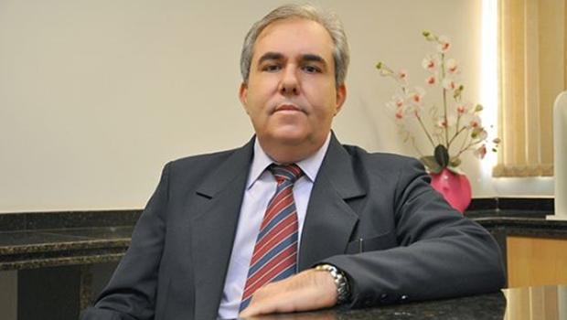 Justiça confirma Joaquim Guilherme como candidato em Morrinhos. Novo vice é Rafael Carvalho