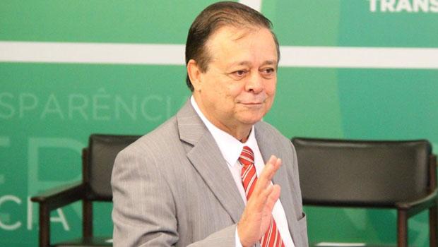Jovair Arantes está cada vez mais fortalecido para ser presidente da Câmara dos Deputados