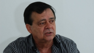 Deputado federal Jovair Arantes (PTB-GO) é o relator da Comissão Especial do impeachment   Foto: Fernando Leite