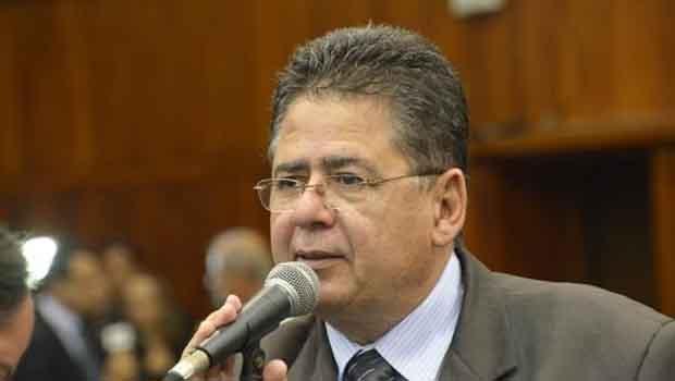Deputado estadual Cláudio Meirelles | Foto: Marcos Kennedy