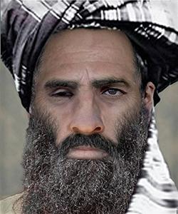 Mullah Omar: será mesmo este o acólito de Osama bin Laden? | Foto: Reprodução