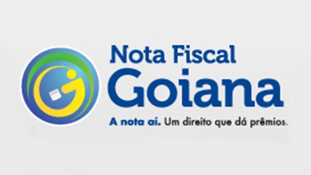 Nota Fiscal Goiana chega a 200 mil inscritos