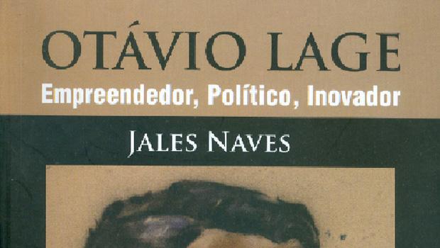 Biografia revela que Otávio Lage não fechou Assembleia e que foi uma espécie de JK de Goiás