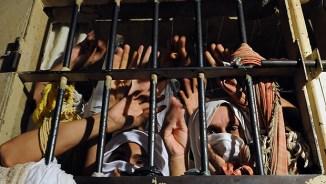 """""""Hoje, nós sabemos que o encarceramento em massa não foi o responsável por  reduzir a criminalidade nos estados unidos"""""""