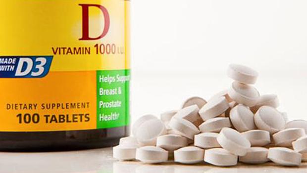 Vitamina D, mais  uma  ilusória busca pela saúde fácil