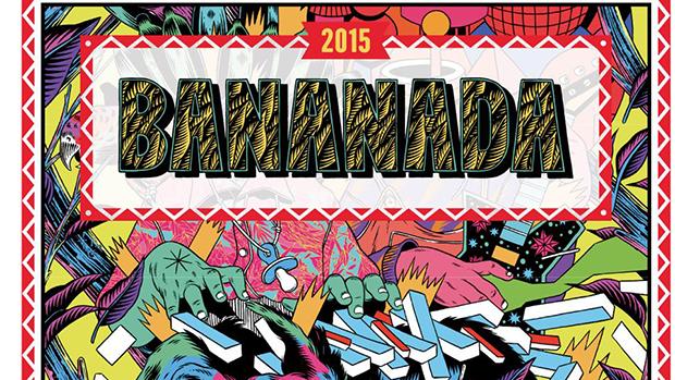 Bananada: o caminho para se consolidar como o maior festival de música autoral do País