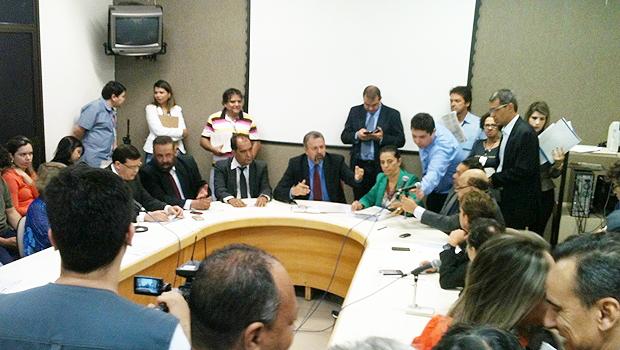 Apresentado há dois meses, projeto da reforma administrativa é, finalmente, aprovado na CCJ