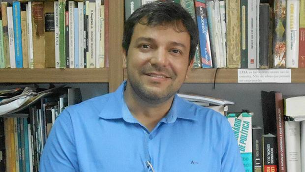 Vereador pode deixar o PSDB com o objetivo de disputar a Prefeitura de Jataí