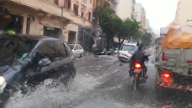 Prefeitura deve recuperar 57 pontos com risco de inundação em Goiânia