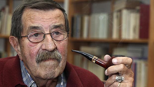 Nobel de Literatura, Günter Grass é parte da recente história da Alemanha