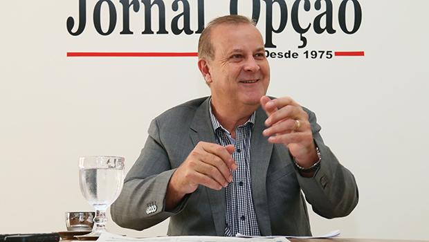 """""""Vou entregar para Goiânia tudo o que prometi na campanha de 2012"""""""